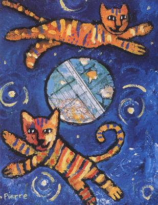 Пьер. Летающие коты