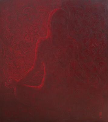 Olga Gorbunova. Abyss