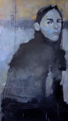Anastasiia Danilenko. Emptiness