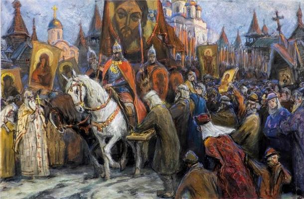 Сергей Семенович Рубцов. Неизвестная