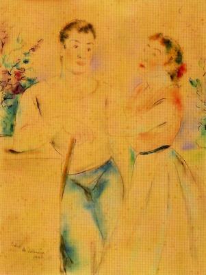 Педро Санчес. Мужчина и женщина