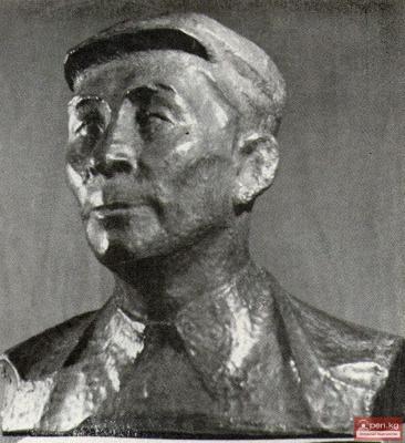 Давид Владимирович Хеидзе. Портрет