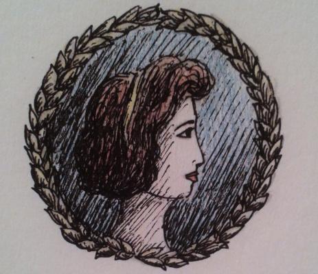 Zina Vladimirovna Parisva. Greek