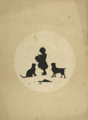 Елизавета Меркурьевна Бём (Эндаурова). Пирог. 1880 - е 23,5 х 17,5