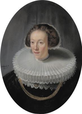 Portrait of Petronella Buys