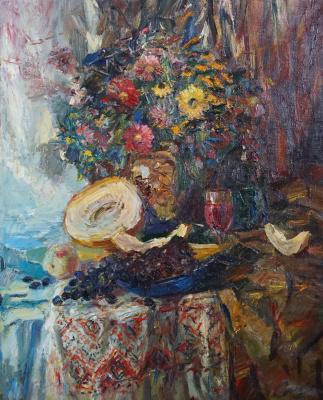 Valerij Ivanovich Sosna. Melon