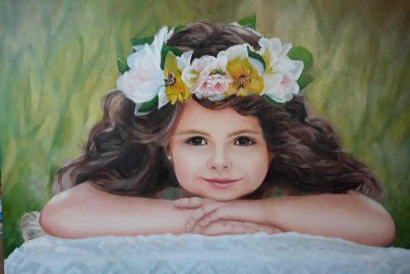 Nadezhda Nikolaevna Kravtsova. Dreams