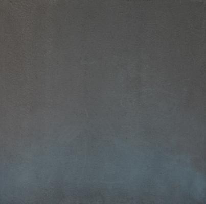 Aden Isaac. Untitled Zombie Tonallist Period Blue corona