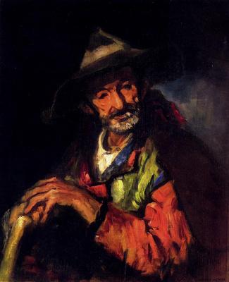 Роберт Генри. Эль Сеговиано