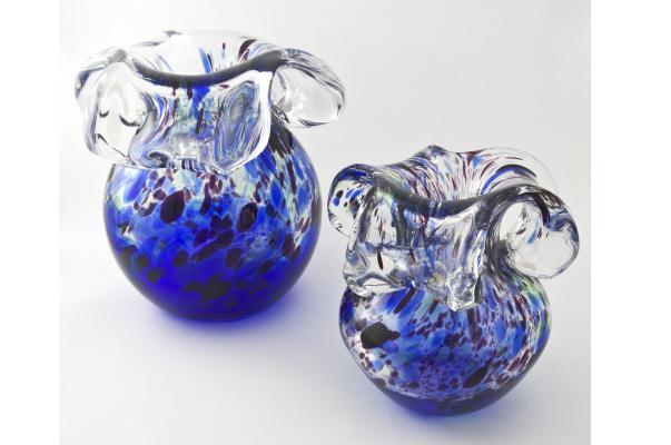 Владимир Тихонович Затынайко. Набор ваз для цветов.