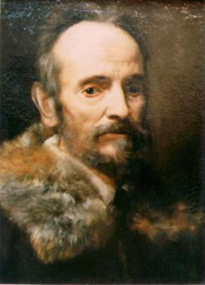 Кристофано Аллори. Портрет