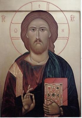 Ирина Александровна иванова. Almighty Icon