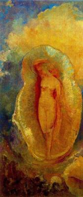 Одилон Редон. Венера