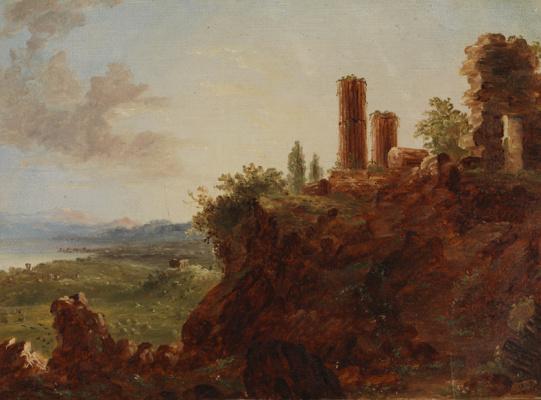 Вид Сицилии