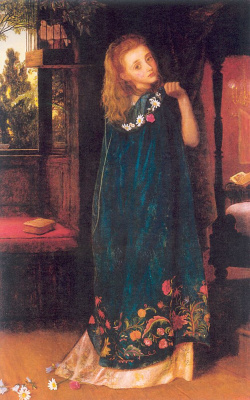 Arthur Hughes. Good night