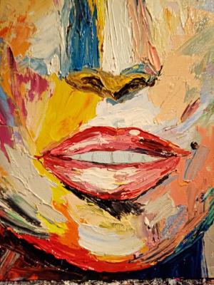 Натали Колибри. Fragments