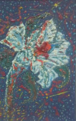 Вячеслав Коренев. Flower Mutation