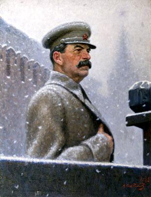 Сталина Портреты. Портрет