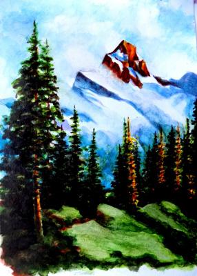Alex Visiroff. Crimson Peak