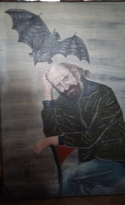 Nikolay Zverev. Publican