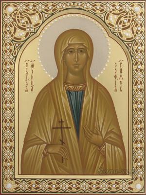 Victoria Viktorovna Sorokina. Sophia Rimskaya
