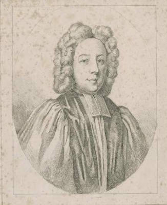 Anthony Frederick Augustus Sandys. Thomas Greene, Bishop of Norwich and Eli in Norfolk