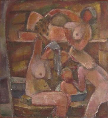 Bath. 1997
