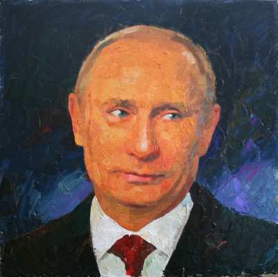 Michael Mine. Putin