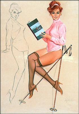 Fritz Willis. Erotic story 029