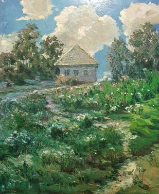 Lapushkin V. Untitled