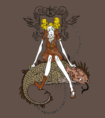 Dina zakman. Capricorn