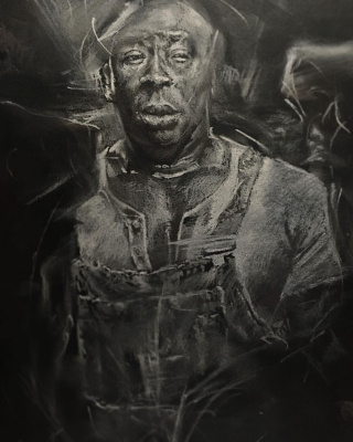 (no name). Michael Clarke Duncan