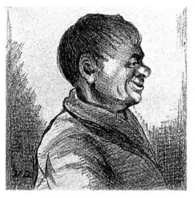 Theo van Dusburg. Farmer