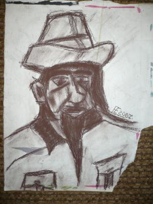 Alexander Victorovich Evgenyev. Untitled