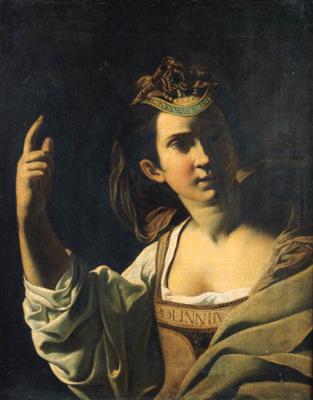 Джованни Бальоне (Баглионе). Полимния