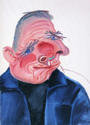 David Hockney. Christopher