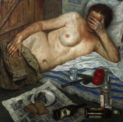 Heliy Mikhailovich Korzhev. Deprived of parental rights