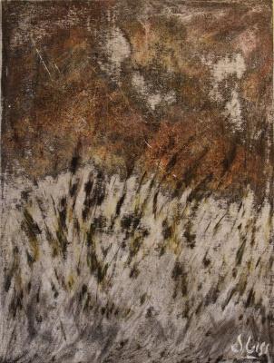 Sasha Vladimirovich Lis. Reeds