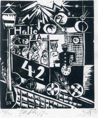 Otto Dix. 42