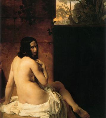 Франческо Айец. Сусанна