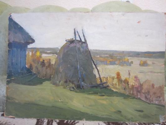 Игорь Алексеевич Маляренко. 23 октября россия 1956г