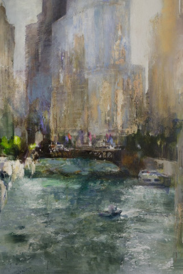 Nikolay Dmitrievich Blokhin. Chicago