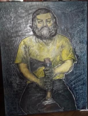 Nikolay Zverev. Lumberjack