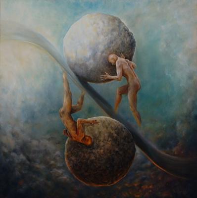 Sergey Vladimirovich Kolesnikov (KS). Sisyphus