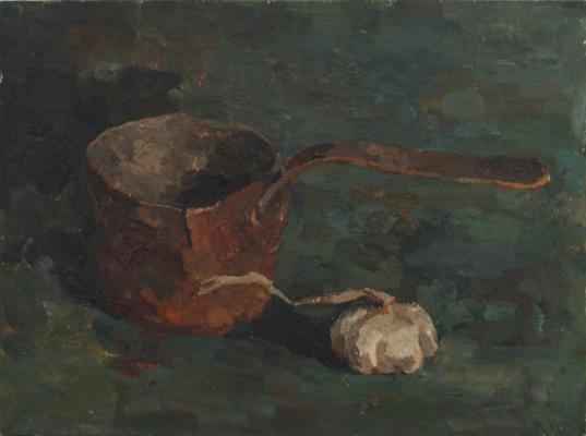 Ekaterina Lebedeva. Scoop