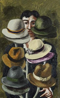 Наталья Игоревна Нестерова. Шляпы