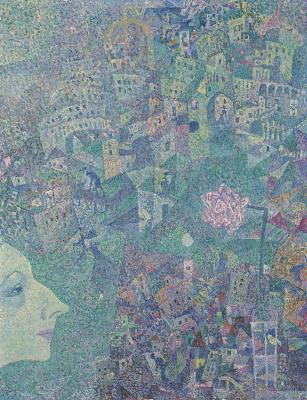 Борис Петрович Свешников. Воспоминание. 1968
