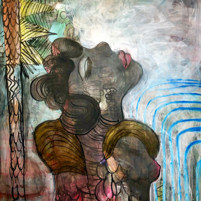 Deborah Buck. Tropicale