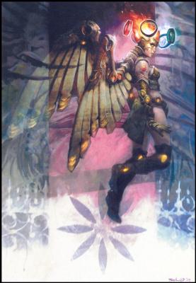Скотт Фишер. Нетронутый ангел