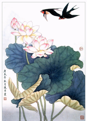 Чэнь Джун. Сюжет 9